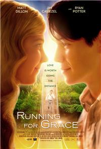 Running for Grace (2018) Poster