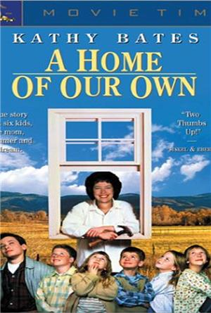 A Home of Our Own (1993) 1080p Poster