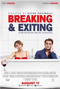 Breaking & Exiting (2018) Poster