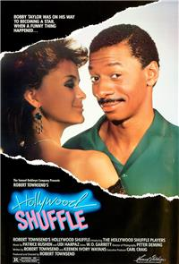 Hollywood Shuffle (1987) Poster