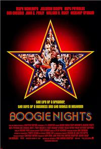 Boogie Nights (1997) 1080p Poster