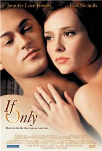 If Only (2004) Poster