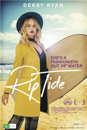 Rip Tide (2017) 1080p Poster