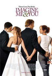 Imagine Me & You (2005) 1080p Poster