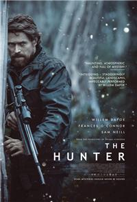 The Hunter (2011) 1080p Poster
