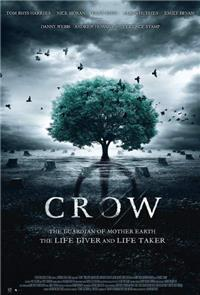 Crow (2016) 1080p Poster