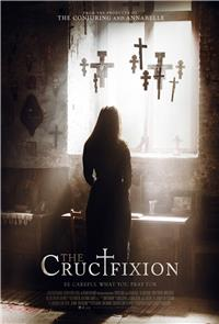 The Crucifixion (2017) Poster