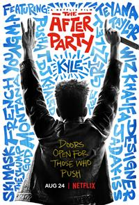 The After Party (2018) 1080p Poster