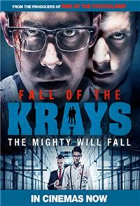 The Fall of the Krays (2016) Poster