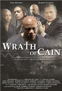 The Wrath of Cain (2010) Poster