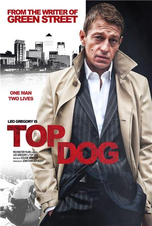 Top Dog (2014) Poster
