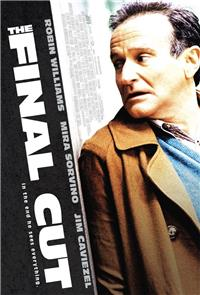 The Final Cut (2004) 1080p Poster