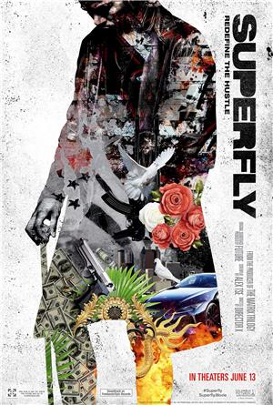 SuperFly (2018) Poster