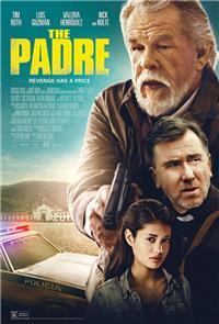 The Padre (2018) 1080p Poster