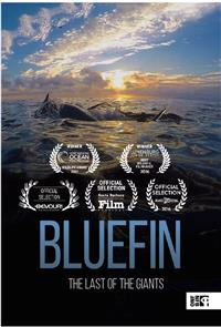 Bluefin (2017) Poster