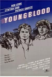 Youngblood (1986) 1080p Poster