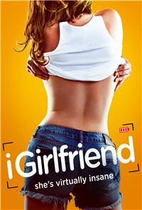 iGirlfriend (2017) Poster