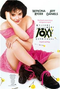 Welcome Home, Roxy Carmichael (1990) 1080p Poster