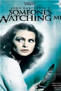 Someone's Watching Me! (1978) Poster