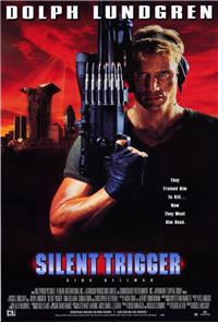 Silent Trigger (1996) 1080p Poster