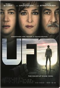 UFO (2018) Poster