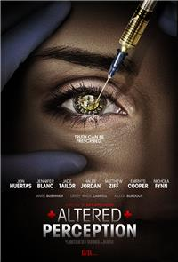 Altered Perception (2018) 1080p Poster