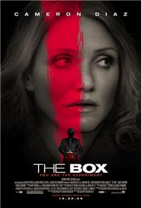 The Box (2009) 1080p Poster