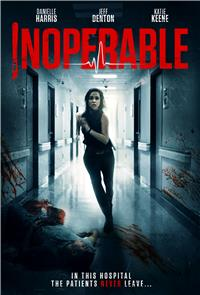 Inoperable (2017) Poster