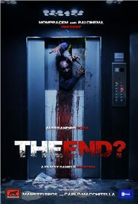The End? (2017) Poster