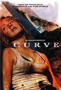Curve (2015) 1080p Poster