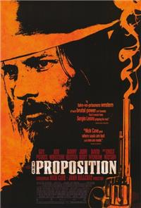 The Proposition (2005) Poster