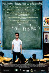 Half Nelson (2006) 1080p Poster