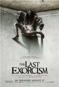 The Last Exorcism (2010) 1080p Poster