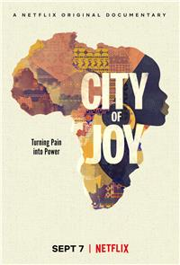 City of Joy (2016) 1080p Poster