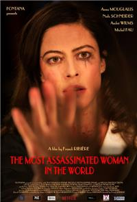 The Most Assassinated Woman in the World (2018) Poster