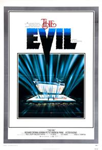 The Evil (1978) Poster