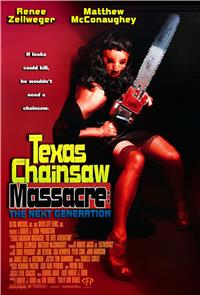 The Texas Chainsaw Massacre: The Next Generation (1994) Poster