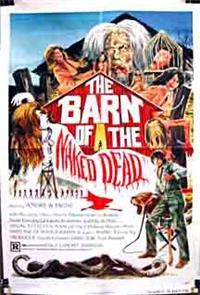 Barn of the Naked Dead (1974) Poster