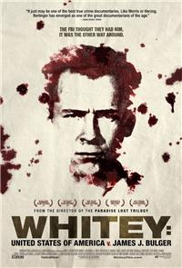 Whitey: United States of America v. James J. Bulger (2014) 1080p Poster