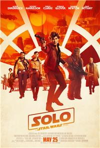 Solo: A Star Wars Story (2018) 1080p Poster