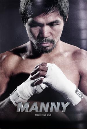 Manny (2014) Poster