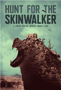 Hunt for the Skinwalker (2018) Poster