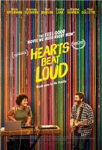 Hearts Beat Loud (2018) 1080p Poster