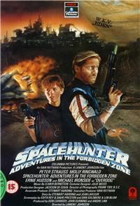 Spacehunter: Adventures in the Forbidden Zone (1983) 1080p poster