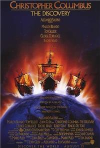 Christopher Columbus: The Discovery (1992) 1080p Poster