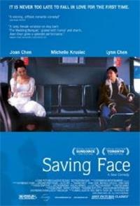 Saving Face (2004) 1080p Poster