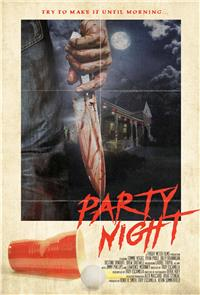 Party Night (2017) 1080p Poster
