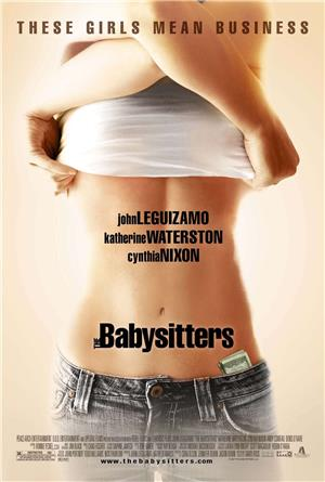 The Babysitters (2007) 1080p Poster