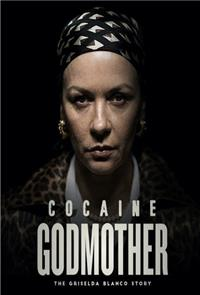 Cocaine Godmother (2017) Poster