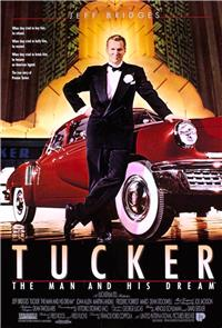 Tucker: The Man and His Dream (1988) 1080p Poster